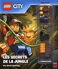 Carabas Editions - LEGO City - Sauvetage en mer.