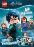 Carabas Editions - Lego Harry Potter - L'histoire en affiches.