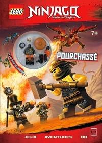 Carabas Editions - Lego Ninjago Masters of Spinjitzu  : .