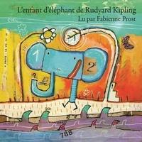 Rudyard Kipling - L'Enfant D'éléphant.