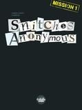 Carbone et CHRIST James - Snitches Anonymous Mission 1.
