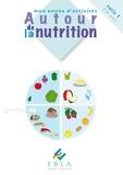 Carboni Deguilloux - Mon année d'activitées autour de la nutrition Cycle 1.