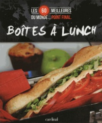 Cardinal (Editions) - Boites à lunch.