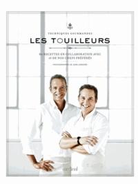 Cardinal (Editions) - Les touilleurs.