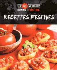 Cardinal (Editions) - Recettes festives.