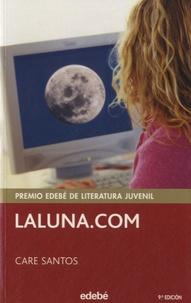 Care Santos - Laluna.com.
