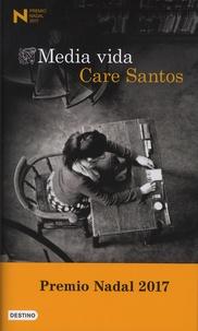 Care Santos - Media Vida.