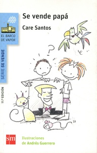 Care Santos - Se vende Tome 2 : Se vende papa.