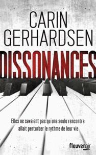Carin Gerhardsen - Dissonances.