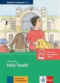 Carina Janas - Yalla Tarek!.