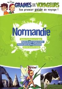 Carina Rozenfeld - Normandie.