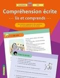 Carine Aerts et Emilie Timmermans - Compréhension écrite 3e primaire CE2.