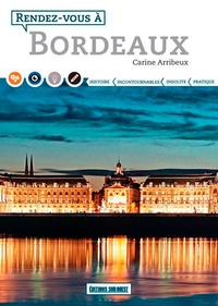 Carine Arribeux - Rendez-vous Bordeaux.