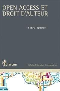 Open access et droit dauteur.pdf