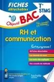Carine Courtès-Lapeyrat - RH et communication Tle STMG.