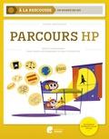 Carine Doutreloux - Parcours HP - Mieux comprendre pour mieux accompagner le haut potentiel.