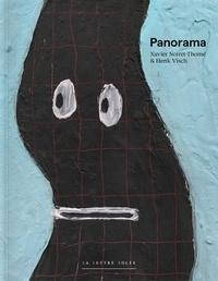 Denys Zacharopoulos et Carine Fol - Panorama - Xavier noiret-thomé et Henk Visch..