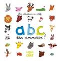 Carine Fontaine et Maëlle Cheval - Abc des animaux !.
