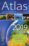 Carine Girac-Marinier - Atlas socio-économique des pays du monde.
