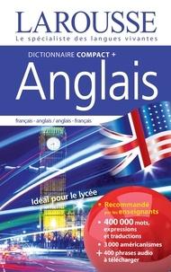 Carine Girac-Marinier - Dictionnaire compact+ français-anglais, anglais-français.