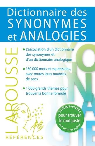 Carine Girac-Marinier - Dictionnaire des synonymes et analogies.