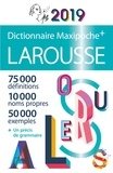 Carine Girac-Marinier - Dictionnaire Maxipoche+ Larousse.
