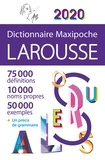 Carine Girac-Marinier et  Collectif - Dictionnaire Maxipoche+ Larousse.