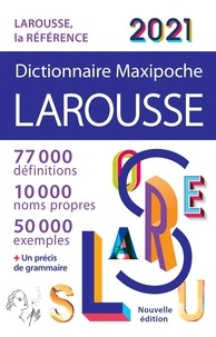 Carine Girac-Marinier - Dictionnaire Maxipoche Larousse.