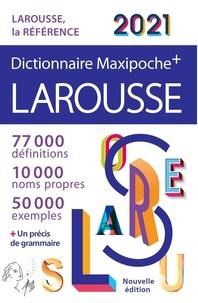 Carine Girac-Marinier - Dictionnaire Maxipoche plus Larousse.
