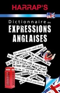 Carine Girac-Marinier - Expressions anglaises.