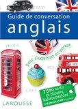 Carine Girac-Marinier - Guide de conversation anglais.