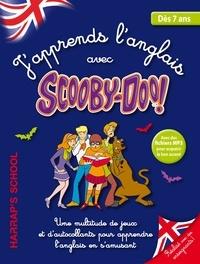 Carine Girac-Marinier - J'apprends l'anglais avec Scooby-Doo !.