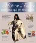 Carine Girac-Marinier - L'Histoire de France pour ceux qui ont tout oublié.