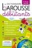 Carine Girac-Marinier - Le dictionnaire Larousse des débutants CP/CE.