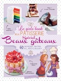 Le girls book de la pâtisserie - Spécial beaux gâteaux.pdf