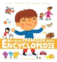 Carine Girac-Marinier - Ma toute première baby encyclopédie.
