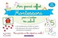 Mon grand coffret Montessori dinitiation au calcul - Avec 70 cartes, 40 jetons, 20 barres numériques et barrettes de perles colorées.pdf