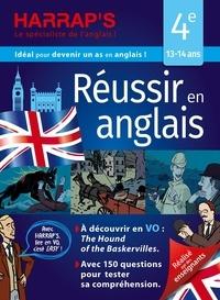 Carine Girac-Marinier - Réussir en anglais 4e - The Hound of the Baskervilles.