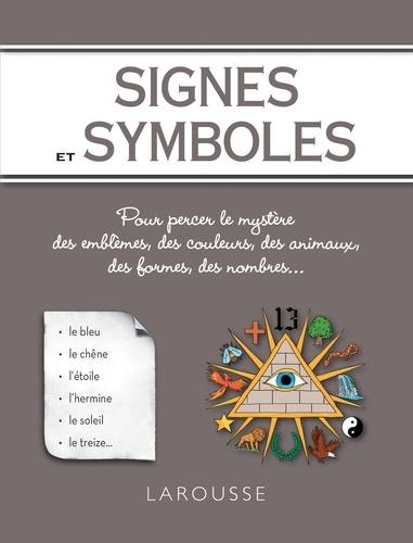 Carine Girac-Marinier - Signes et symboles.