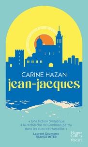 """Carine Hazan - Jean-Jacques - """"Etre fan est un trou dans la tête que l'on comble avec la lumière d'un autre""""."""