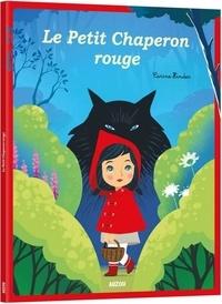 Carine Hinder - Le Petit Chaperon rouge.