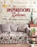 Carine Keyvan et Anne-Sophie Michat - Inspirations Bohèmes - Coaching et DIY pour intérieurs gypset.