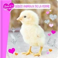Carine Laforêt - Bébés animaux de la ferme.