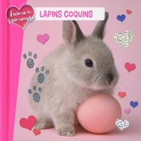 Carine Laforêt - Lapins coquins.