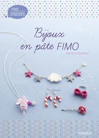 Histoiresdenlire.be Bijoux en pâte FIMO Image