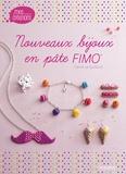 Carine Le Guilloux - Nouveaux bijoux en pâte Fimo.