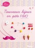Carine Le Guilloux et Fabrice Besse - Nouveaux bijoux en pâte FIMO.