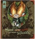 Carine-M et Elian Black Mor - Guide du savoir (sur)vivre en compagnie des monstres.