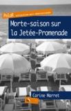 Carine Marret - Morte-saison sur la Jetée-Promenade.