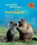 Carine Mayo - Les petits d'animaux de la montagne.